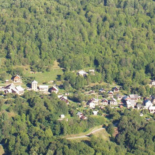 Saint-Alban des Villards
